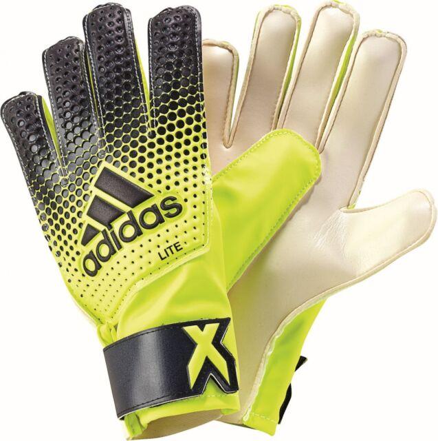 e497bdeaa84 Adidas guantes de portero X Lite amarillo / negro | Compra online en ...
