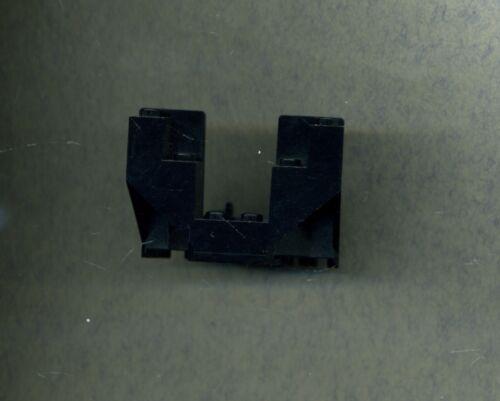 LEGO 30200 cabina di pilotaggio sistema --- 6 x 6 x 3 1//3 Nero
