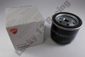 Genuine-Ducati-oil-filter-to-fit-Bimoto-Cagiva-amp-most-Ducati-models-444-4-003-5A