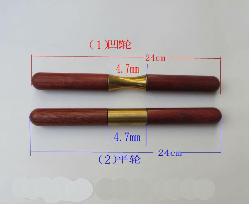 2 Piezas Herramienta de Reparación de viento adecuado para para para trompeta Trombón Saxo Clarinete Flauta  tomamos a los clientes como nuestro dios