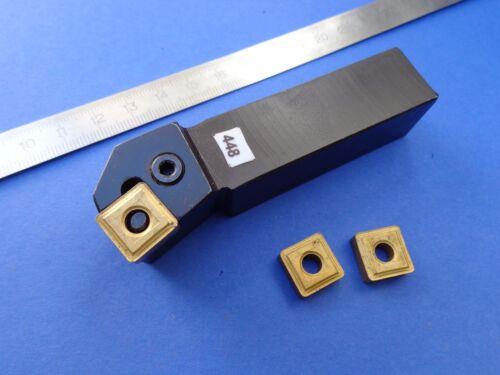 Wendeplattenhalter Wendeschneidplatten PSKNL//R 2020 bis 2525 M//K12 mit WSP