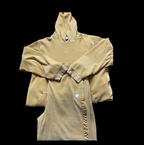 Nike Vintage Corduroy Sweat Suit