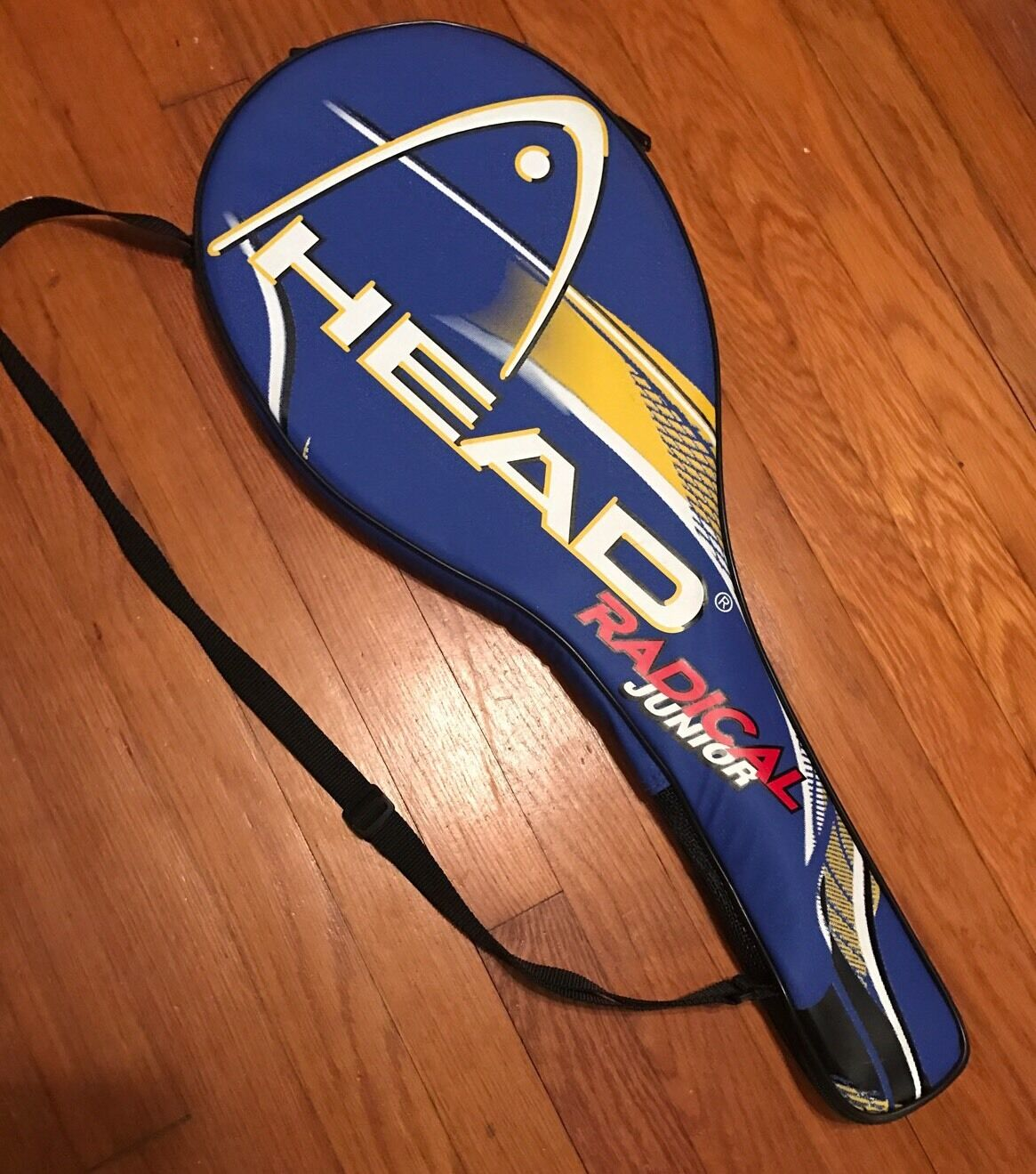 Head Tour Series Radical Tour Tennis Racquet Junior