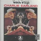Black Drops 0025218707824 by Charles Earland CD
