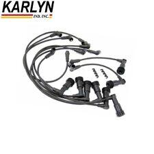 Porsche 928 1978 1979 1980-1984 Spark Plug Wire Set 108533615 KARLYN-STI