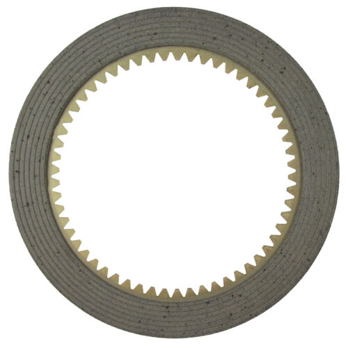 Alto 323702-MF5 Friction Clutch Plate Replaces Massey-Ferguson 1870879M1
