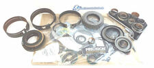 GM 4T65E Transmission Master HD Rebuild Kit 2003-UP COMPLETE BUSHINGS & BANDS