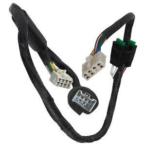 oem 2014 2017 subaru ignition wiring harness crosstrek forester new rh ebay com subaru forester ignition wiring diagram subaru brumby ignition wiring diagram
