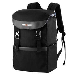 K-amp-F-Concept-DSLR-SLR-Camera-Backpack-Bag-Case-Waterproof-Large-for-Canon-Nikon
