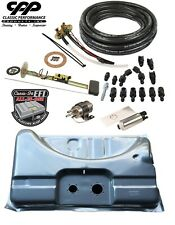 1970 76 Dodge Dart Plymouth Duster Efi Fuel Injection Gas Tank Conversion 90 Ohm