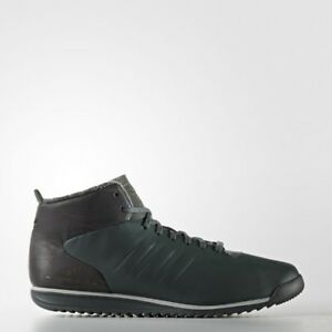 super popular 1c893 71352 Image is loading Adidas-PORSCHE-911-2-0L-MID-Winter-Sneakers-