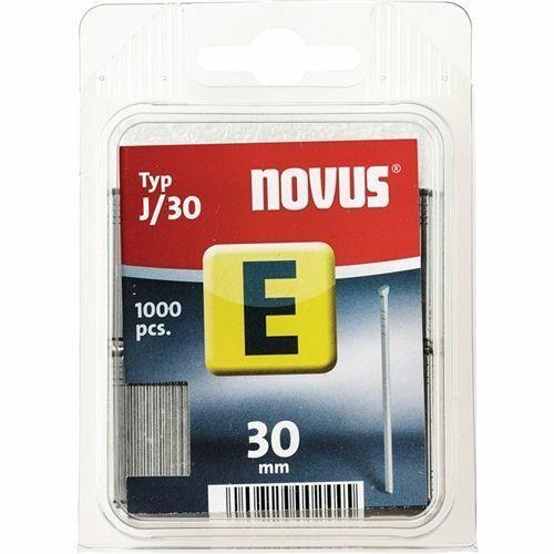 044-0066 Novus Clou J 30 mm 1000 Pièce NOVUS