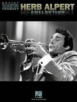 Herb Alpert Collection Trumpet Artist Transcriptions Artist Transcript 000672557