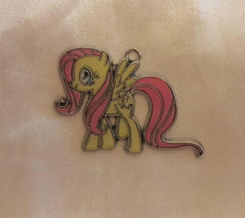Single /'My Little Pony/' Enamel Metal Charms Jewellery Making//Party Bag Fillers