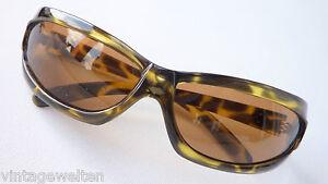 ZuverläSsig Resistor By Electric Gebogene Sport-sonnenbrille Unisex Kunststoffgestell Size M Hell In Farbe Kleidung & Accessoires Herren-accessoires