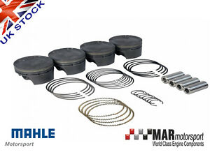 MAHLE-Motorsport-forged-pistons-Mitsubishi-Evo-4-9-2003-2009-86mm-bore