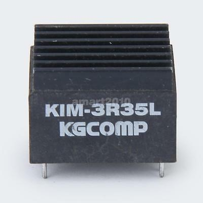 KIM-3R35L DC 9V-40V to DC 3.3V Step-down Voltage Regulator Converter Module DIY