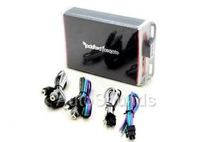 Rockford-Fosgate-PBR300X4-300-Watts-RMS-4-Channel-Motorcycle-Car-Audio-Amplifier