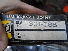 301-588 Wesco Universal U Joint 2R960, 351, 45U2201, PT588, UJ351, U188, 16602