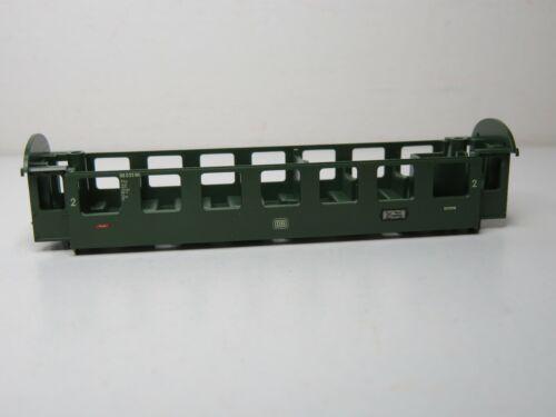 215N //51 top Gehäuse Personenwagen 2.Kl grün DB // 86033 Fleischmann N