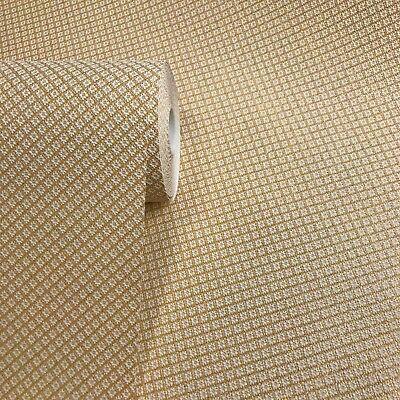 15m vinyl Wallpaper plain Textured modern wall coverings Grey White faux textile