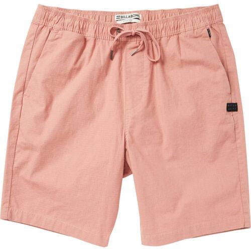 Ash Rose Billabong Larry Layback Shorts