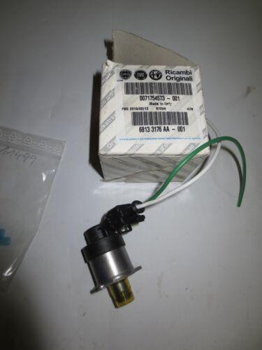 Druckregler zur IE-Pumpe 504296671 Fiat Ducato 250 = 3,0  für 71754573
