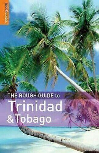 Trinidad Und Tobago Perfekt Dominique De-Light