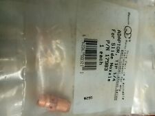 ESAB 17983 Tip Nozzle Adaptor Made in USA for sale online