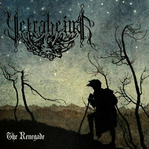 Vetraheimr-The-Renegade-Swe-Digipack-CD-Dungeon-Synth