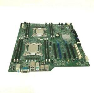 GWHMW-Dell-Precision-T7810-Dual-LGA-2011-DDR4-Motherboard-W-2-CPU-E5-2620v3