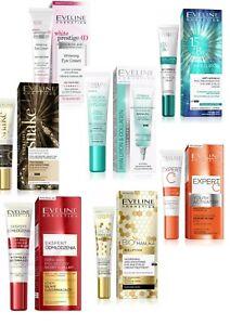 Eveline-Cosmetics-Eye-amp-Eyelid-Anti-Wrinkle-Cream-Mask-Gel-Serum-Day-Night