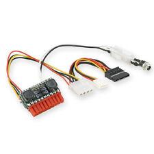 PicoPSU-80-WI, 14-32V Wide Input DC-DC ATX Power Supply