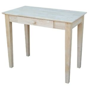 Merveilleux Image Is Loading International Concepts Writing Table OF 695249 Desk 20