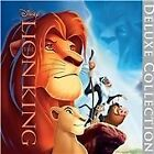Various Artists - Lion King Collection (Original Soundtrack, 2011)