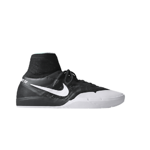 uk availability c34d8 e8c52 Image is loading Mens-NIKE-HYPERFEEL-KOSTON-3-XT-Black-Trainers-