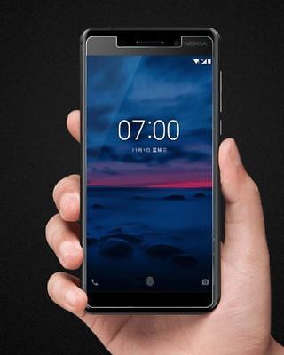 100% Genuine Tempered Glass Screen Protector For Nokia 2.1 Mobile Phone Exquisite Traditionelle Stickkunst