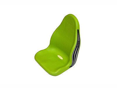 Sitzschale/Sitz/Soziussitz/Fahrersitz Claas  f. Berg Gokart/Go-cart/Go-Kart