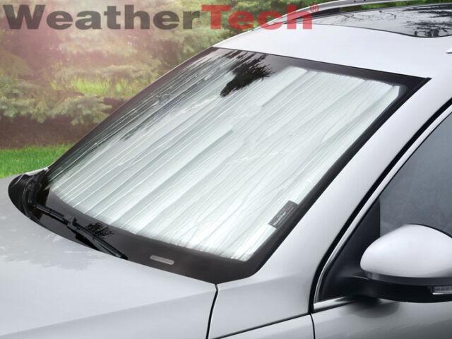 WeatherTech TS0853 TechShade