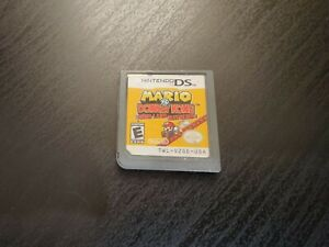 Mario vs. Donkey Kong: Mini-Land Mayhem (Nintendo DS, 2010)  Cleaned | Tested