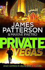 Private Vegas by James Patterson (Paperback, 2015)