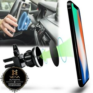 Car-Vent-Mount-Magnetic-Phone-Holder-360-Rotate-iPhone-11-XS-XR-Galaxy-Note-S10