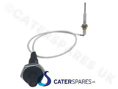 ARCHWAY GAS CHARCOAL GRILL PILOT ASSEMBY SPARK ELECTRODE IGNITOR AND LEAD