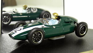 Quartzo-1-43-Scale-4099-Cooper-Climax-T51-Jack-Brabham-Winner-British-GP-1959