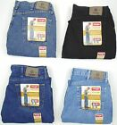 Wrangler Mens Jeans Relaxed Fit BIG & TALL Many Sizes Many Colors New With Tags