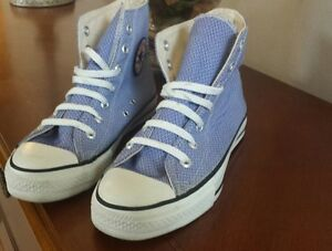 Image is loading Authentic-Chuck-Taylor-High-Top-Converse-Tennis-Shoes- e7cf866cfc