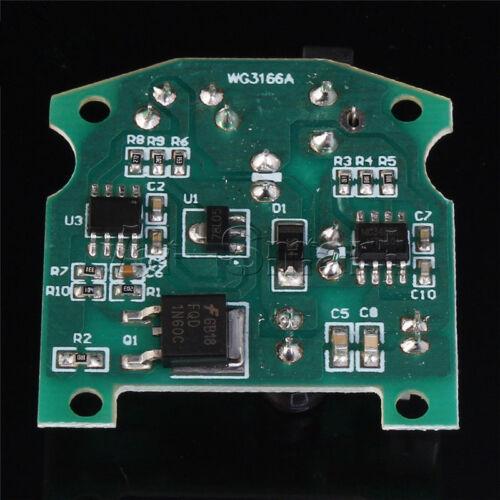 113KHz D20mm ultrasuoni MIST MAKER NEBULIZZAZIONE NEBULIZZATORE UMIDIFICATORE IN CERAMICA CON PCB