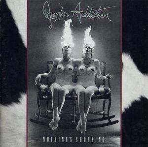Jane-039-s-Addiction-Nothing-039-s-Shocking-CD-Album