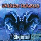 Monument by Grand Magus (CD, Sep-2010, Metal Blade)