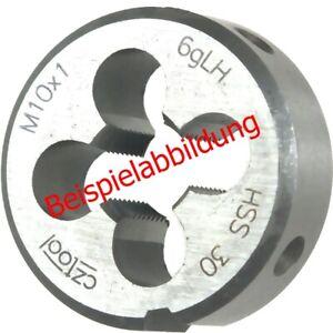 MF 4,5x0,5 HSS Feingewinde Gewindebohrer Gewindeschneider Schneideisen M4,5x0,5